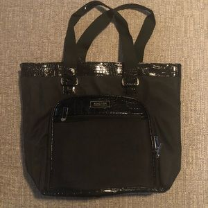 NWOT Kenneth Cole Reaction Laptop Tote Bag